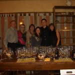 Texas family in the Heart of Tuscany