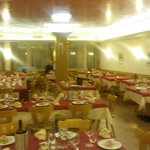 Hotel Ladina Foto