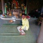 Phnom DoKramom