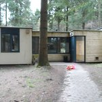 Our Woodland Lodge 406