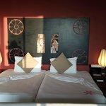 chambre Thilanka Hôtel