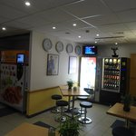 Photo de Ibis Budget Charleroi Aeroport