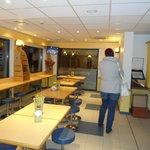 Ibis Budget Charleroi Aeroport Foto