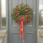 Christmas at Clonabreany