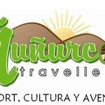 Logo ÑuÑurco Travellers
