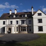 Edith Pretty's House - Tranmer House