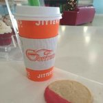 Munchies Monday...free cookie with coffee purchase