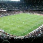 football Barcelona transport to stadium www.avantgardelimousinebarcelona.com