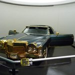 Cadillac di Isaac Hayes