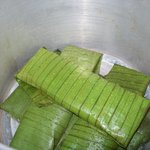 Home made Tamales
