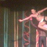muy buenos bailarines yo les doy un 10