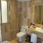 Bathroom Room 424