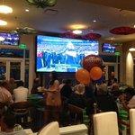 Casino Super Bowl 48 Party
