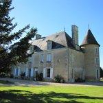 Chateau de Boiscoursier