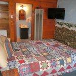 Hillcrest Lodge Foto