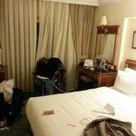 chambre 502