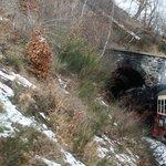 Tunnelfahrt 9