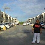 Foto de Finasisu Airport Hotel