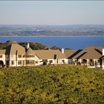 Chateau Chantal Winery & Inn on Old Mission Peninsula