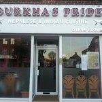 Gurkhas' Pride