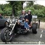 Chester City Tour