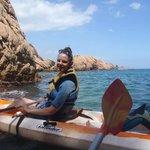 Costa Brava Kayaking