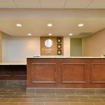 Guest Services Front Desk