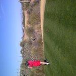 Saguaro Course - hole #11 - 154yd Par 3