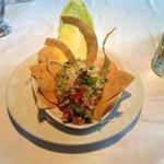 Guacamole....most delicious