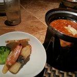 Dragon Kitchen, Mashiki Honten