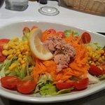 Salade estate