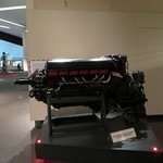 Rolls-Royce Merlin Mark 73 aero-engine.....built by Rolls-Royce Derby in June 1944.....was consi