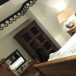 Foto de The Star Hotel