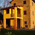 Albatrello house