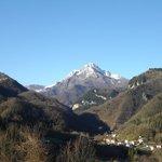 monte Pania
