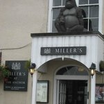 Millers At The Anchor