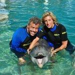 Dolphin Group Photo