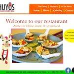www.chuyosrestaurant.com/ Visit our Website