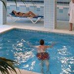 piscine interieure