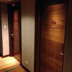 Nice hallway