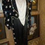 Hard Rock Cafe London - giacca di Elton Jhon