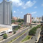 vista do apto 804