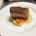 36 Hour Berkshire Pork Belly