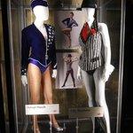Rockettes costumes...