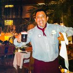 Mayan Fire Coffee - A Must!