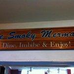 The Smokey Mermaid, Belize City