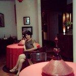 Ruang dan suasana yg tak terlupakan di Hotel Tugu Malang