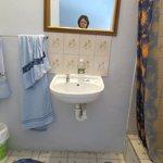 room no. 5 bathroom
