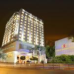 Vissai Saigon Hotel Building