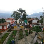 Visit El Pueblito during your stay